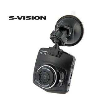 Dashcam Bilkamera S-Vision Full HD Slim