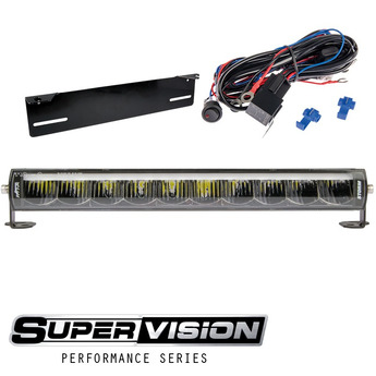 Supervision W-Light Storm 120W