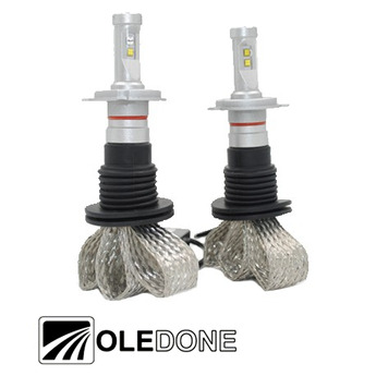 Oledone H4 / 9003 Philips MZ 56W