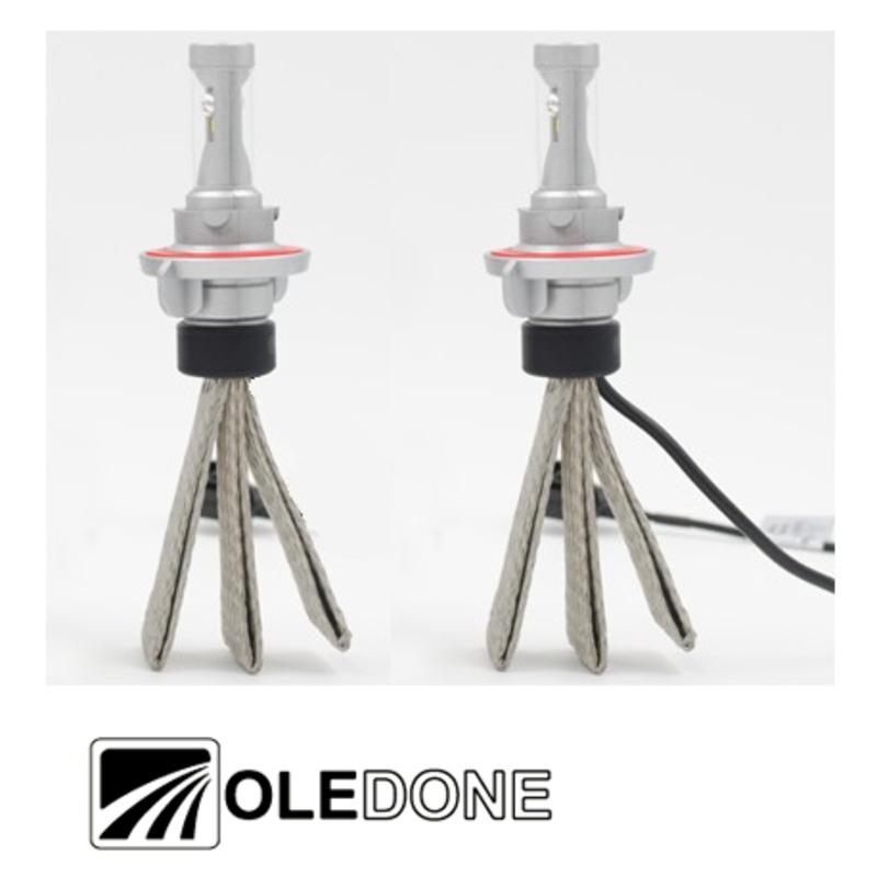 Oledone H13/9008 Philips MZ 56W
