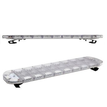 LED Blixtljusramp Skyline C3 1220 mm, ECE-R65 Godkänd