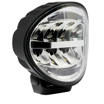 "SEEKER CYCLOPS ""7 LED extraljus"