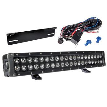 Supervision Hurricane 120W Curved LED ramp paket