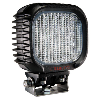 LED arbetsbelysning 48W Heavy Duty