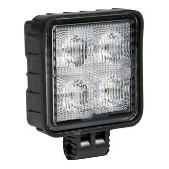 LED arbetsbelysning 12W
