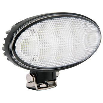LED arbetsbelysning 40W till traktor