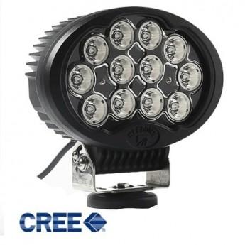 LED arbetsbelysning Oledone Cree 120W 4st paket