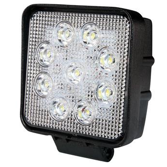 LED arbetsbelysning 27W