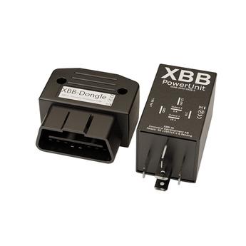 XBB Dongle & Power Unit