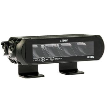 Seeker Ultima 10 LED ramp