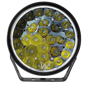 4-PACK LED EXTRALJUS SUPERVISION W9 144W PAKET