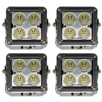 LED arbetsbelysning 4-PACK 50W, OSRAM S8