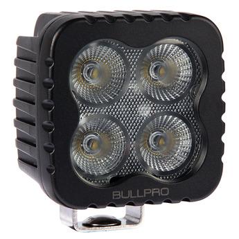 LED arbetsbelysning Bullpro 80W