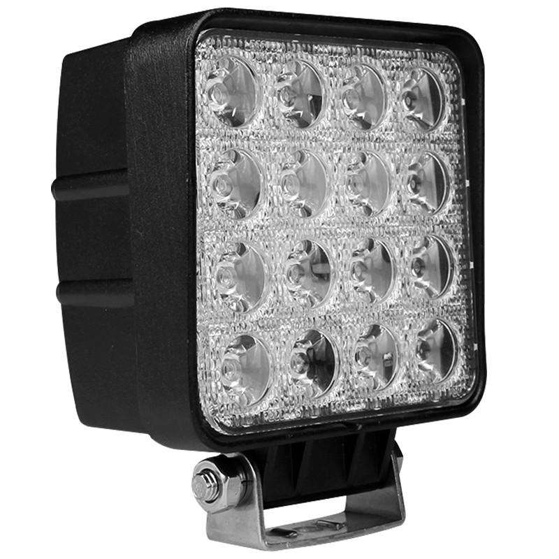 20-PACK LED arbetsbelysning HELIX ECO 48W