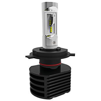 LED konvertering Autoline H4, 12-24V