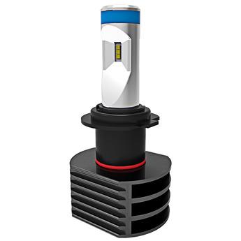 LED konvertering Autoline H7, 12-24V