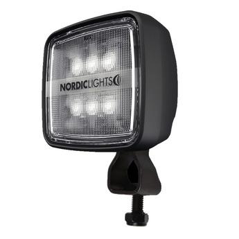 Nordic Lights KL2001 LED arbetsbelysning