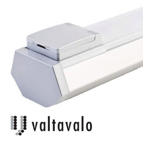 Cindy lysrörsarmatur LED armatur