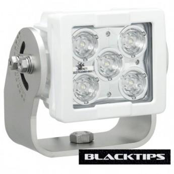 VISION X BLACKTIPS MARINE 5 LED 35W, Båtstrålkastare