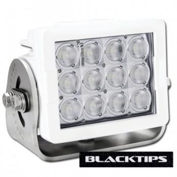 VISION X BLACKTIPS MARINE 12 LED 84W, Båtstrålkastare