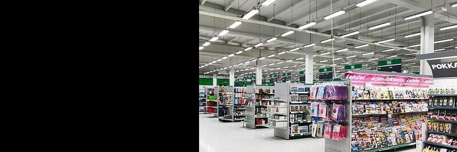 Populära LED lysrör T8 belysning - Marknadsledande med 7 års garanti BG-81