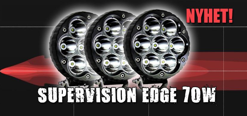 Supervision Edge