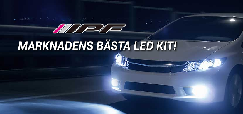 IPF LED-kit