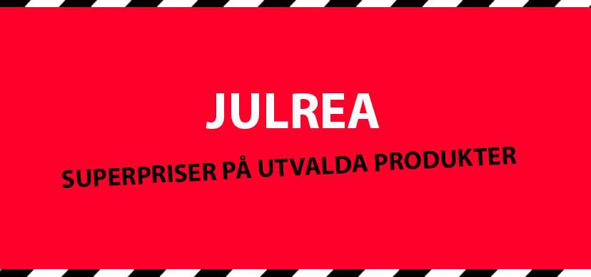 JULREA T.O.M 25 DECEMBER